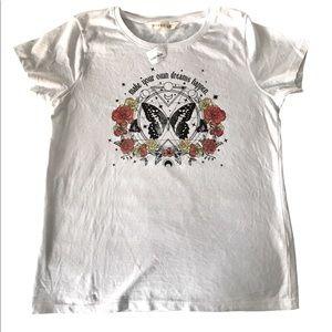 🇨🇦Urban Kids L/G Cotton T-Shirt